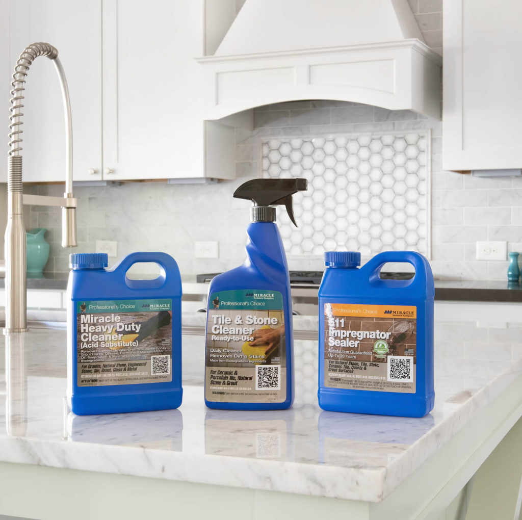 - How To Seal Your Kitchen Backsplash